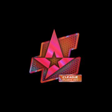 Astralis   Atlanta 2017