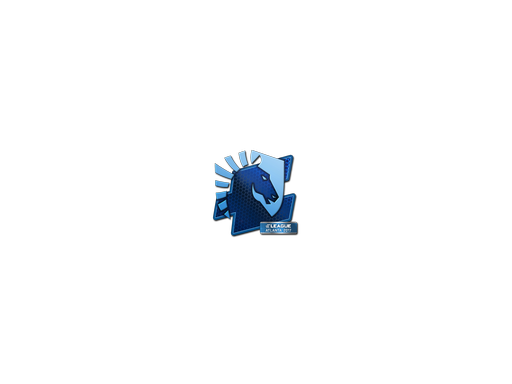 Sticker | Team Liquid | Atlanta 2017