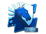 Skin Sticker | Team Liquid (Foil) | Atlanta 2017
