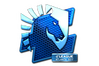 Sticker | Team Liquid (Foil) | Atlanta 2017
