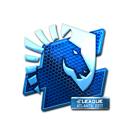 Team Liquid (Foil) | Atlanta 2017