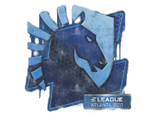 Skin Sealed Graffiti | Team Liquid | Atlanta 2017