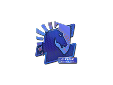 Skin Sticker | Team Liquid (Holo) | Atlanta 2017