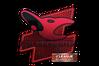 Sticker   mousesports   Atlanta 2017