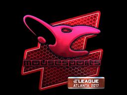 mousesports | Atlanta 2017