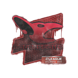 mousesports | Atlanta 2017