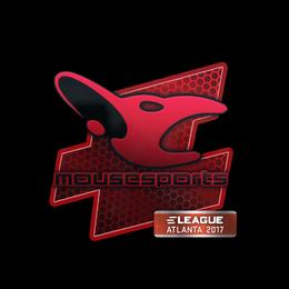 mousesports   Atlanta 2017