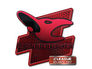 Skin Sticker | mousesports | Atlanta 2017