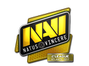 Sticker | Natus Vincere | Atlanta 2017