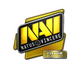 Sticker   Natus Vincere   Atlanta 2017