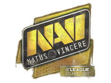 Skin Sealed Graffiti | Natus Vincere | Atlanta 2017