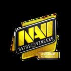 Sticker | Natus Vincere (Holo) | Atlanta 2017