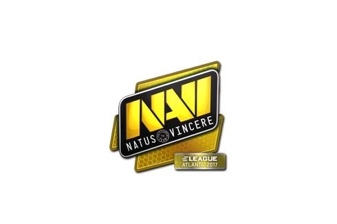 Sticker | Natus Vincere | Atlanta 2017 Prices