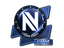 Sticker | Team EnVyUs | Atlanta 2017