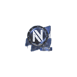 Sealed Graffiti | Team EnVyUs | Atlanta 2017