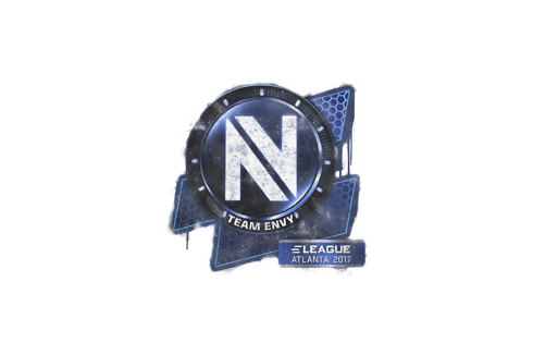 Sealed Graffiti | Team EnVyUs | Atlanta 2017 Prices