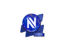 Skin Sticker | Team EnVyUs (Holo) | Atlanta 2017