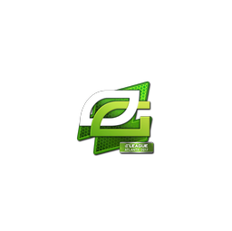 Sticker | OpTic Gaming | Atlanta 2017
