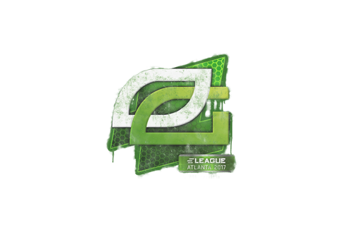 Graffiti | OpTic Gaming | Atlanta 2017 Prices