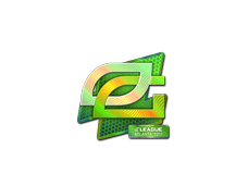 Skin Sticker | OpTic Gaming (Holo) | Atlanta 2017