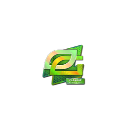 Sticker | OpTic Gaming (Holo) | Atlanta 2017