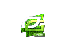 Skin Sticker | OpTic Gaming (Foil) | Atlanta 2017