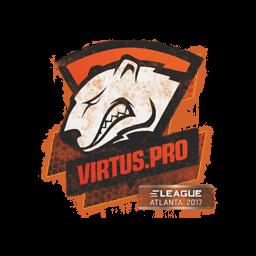 Virtus.Pro | Atlanta 2017