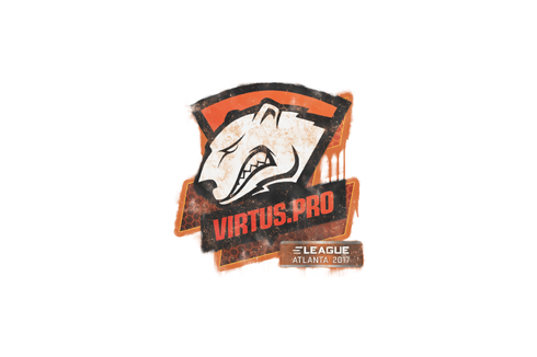 Sealed Graffiti | Virtus.Pro | Atlanta 2017 Prices