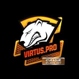Virtus.Pro (Foil) | Atlanta 2017