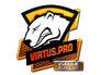 Skin Sticker | Virtus.Pro (Foil) | Atlanta 2017