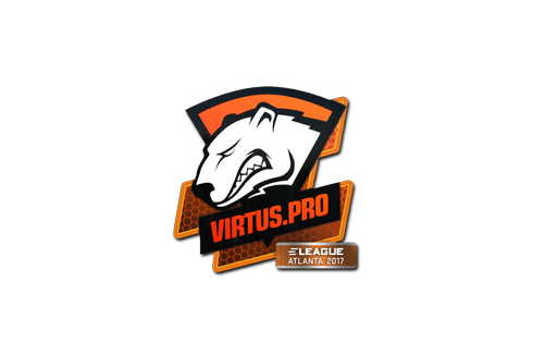 Sticker | Virtus.Pro | Atlanta 2017 Prices