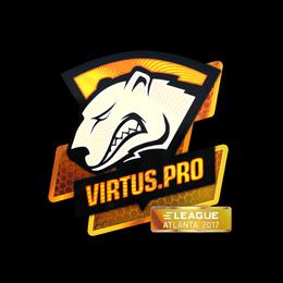 Virtus.Pro (Holo) | Atlanta 2017