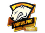 Skin Sticker | Virtus.Pro (Holo) | Atlanta 2017