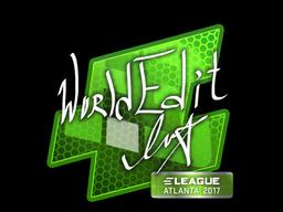 WorldEdit | Atlanta 2017