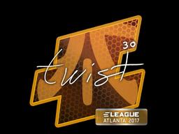 twist | Atlanta 2017