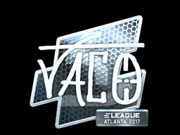 TACO | Atlanta 2017