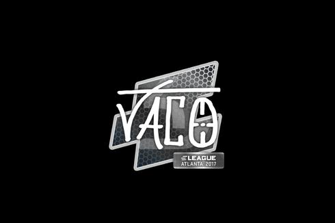 Sticker | TACO | Atlanta 2017 Prices