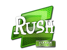 RUSH | Atlanta 2017
