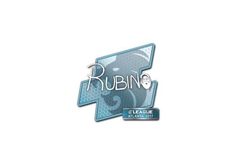 Sticker | RUBINO | Atlanta 2017 Prices
