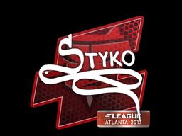 STYKO | Atlanta 2017