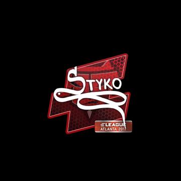 STYKO