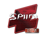 Skin Sticker | Spiidi | Atlanta 2017