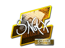 Snax | Atlanta 2017