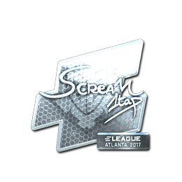 ScreaM (Foil) | Atlanta 2017