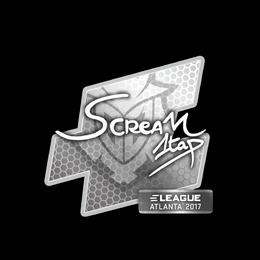 ScreaM | Atlanta 2017