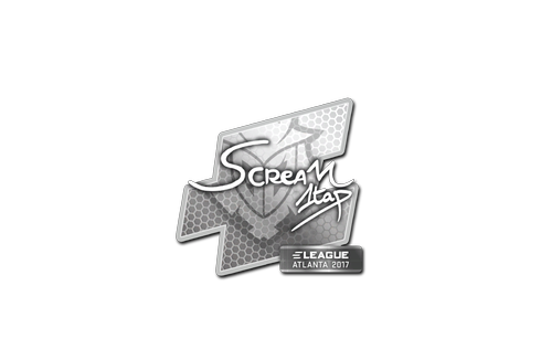 Sticker | ScreaM | Atlanta 2017 Prices