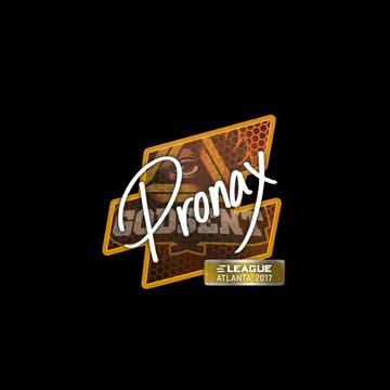 pronax