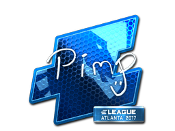 Pimp | Atlanta 2017
