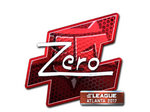 Zero | Atlanta 2017