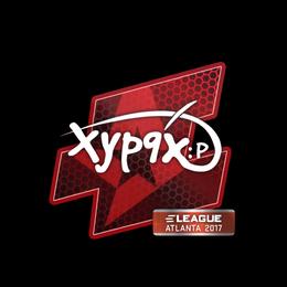 Xyp9x | Atlanta 2017